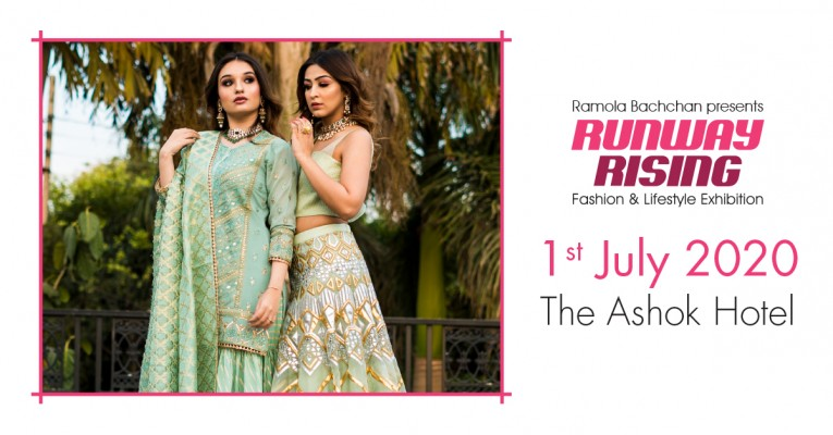 Runway Rising - Fashion & Lifestyle Exhibition Delhi - BookMyStall