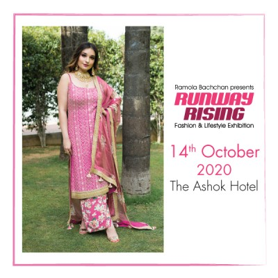 Runway Rising - Lifestyle Exhibition in New Delhi - BookMyStall