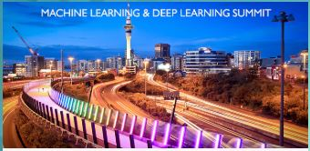 MACHINE LEARNING AND DEEP LEARNING SUMMIT