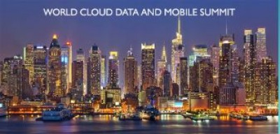 WORLD CLOUD DATA AND MOBILE SUMMIT
