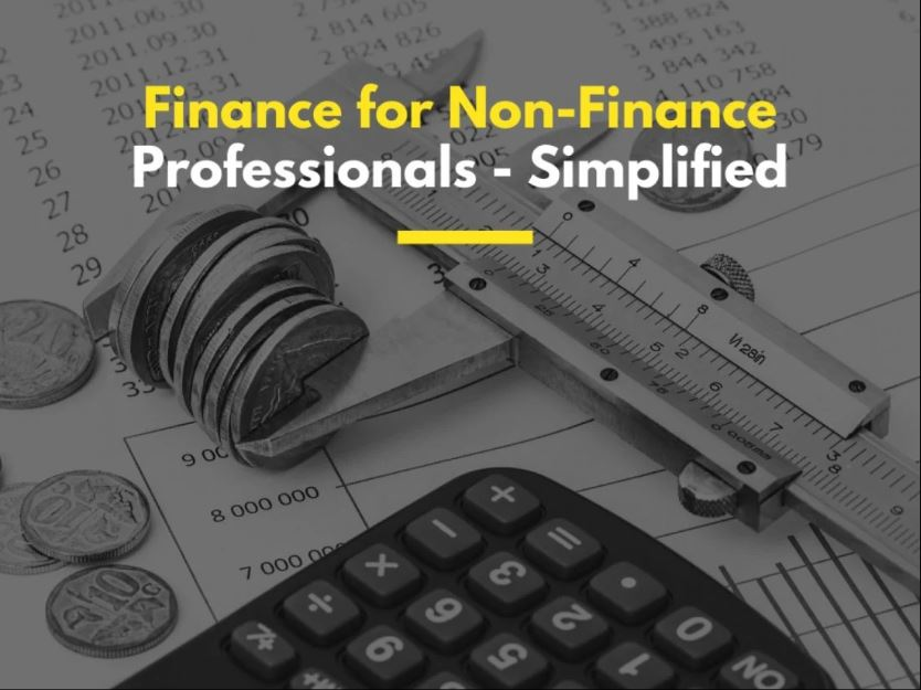 Finance for Non-Finance Professionals - Simplified