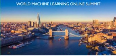 WORLD MACHINE LEARNING ONLINE SUMMIT
