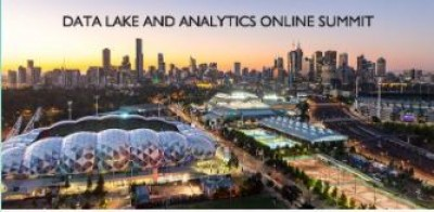 DATA LAKE AND ANALYTICS ONLINE SUMMIT