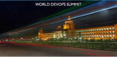 WORLD DEVOPS SUMMIT