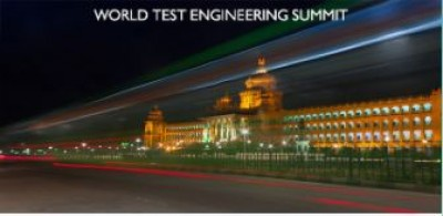 WORLD TEST ENGINEERING SUMMIT