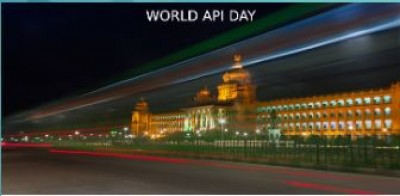 WORLD API DAY