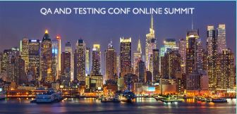 QA AND TESTING CONF ONLINE SUMMIT