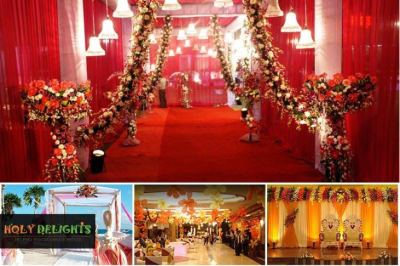 Discover the Reasons Why You Should Hire Event Planners in India