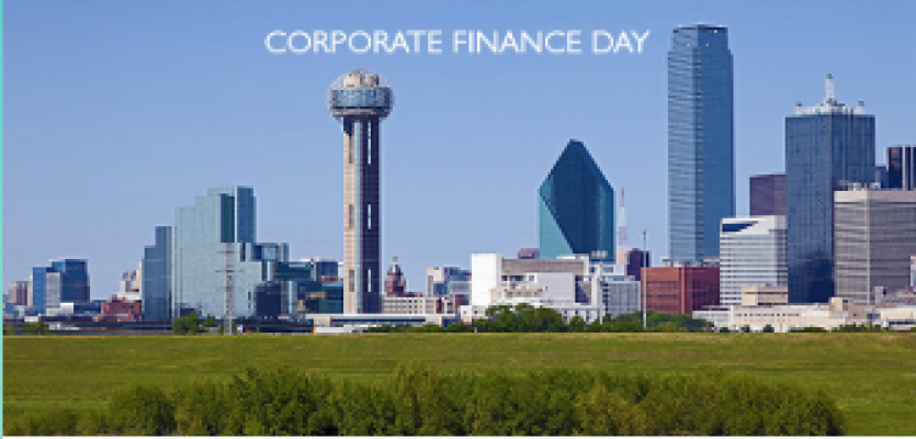 Corporate Finance Day