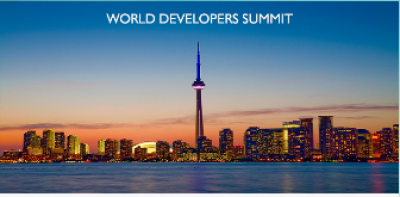 WORLD DEVELOPERS SUMMIT