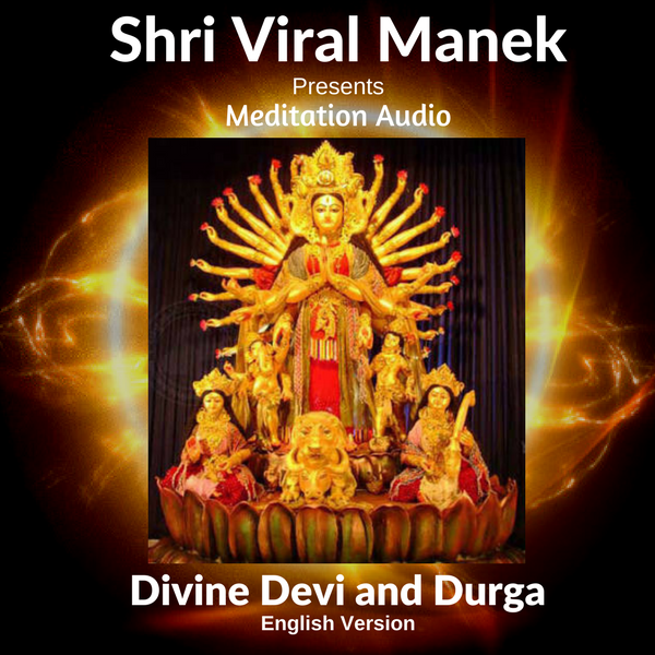 Divine Devi And Durga